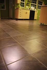 kitchen elegant kitchen floor tile ideas for modern kitchen