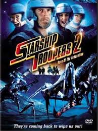 Starship Troopers 2 (2004)