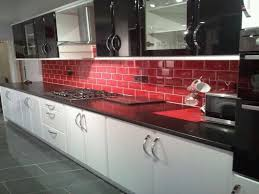 Red White And Black Kitchen Ideas Black And White Kitchen Ideas And Red R Wall Decal Homes Design