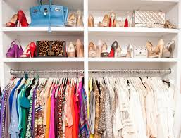 just smile with style how to clean out and organize your closet