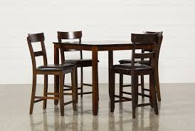 Brown Dining Room Table Dining Room Sets To Fit Your Home Decor Living Spaces