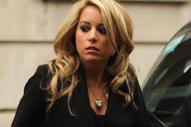 Heartbroken: Girlfriend Carly Baker arrives at the inquest. PA. Eventually a police officer picked up and told her he had run off from them. - Tom%20Maynard's%20former%20girlfriend%20Carly%20Baker-1731832