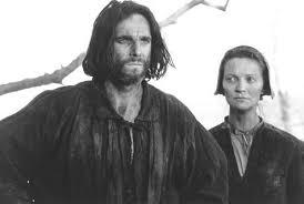 John and Elizabeth Proctor