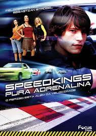 Speedkings – Pura Adrenalina