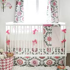 pink and grey crib bedding grey crib bedding ideas u2013 home