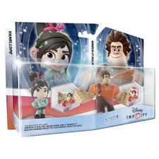 buy infinity wreck ralph toy box disney infinity toy