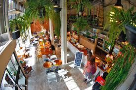 Vegetarian Restaurants in Bangkok Bangkok