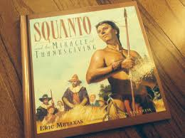 squanto thanksgiving story suzanne shares tag thanksgiving