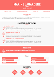 Best Resume Header Format by Best Resume Format Diplomatic Resume Mycvfactory