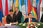 Water for Life conference starts in Dushanbe - Central Asia Online centralasiaonline.com