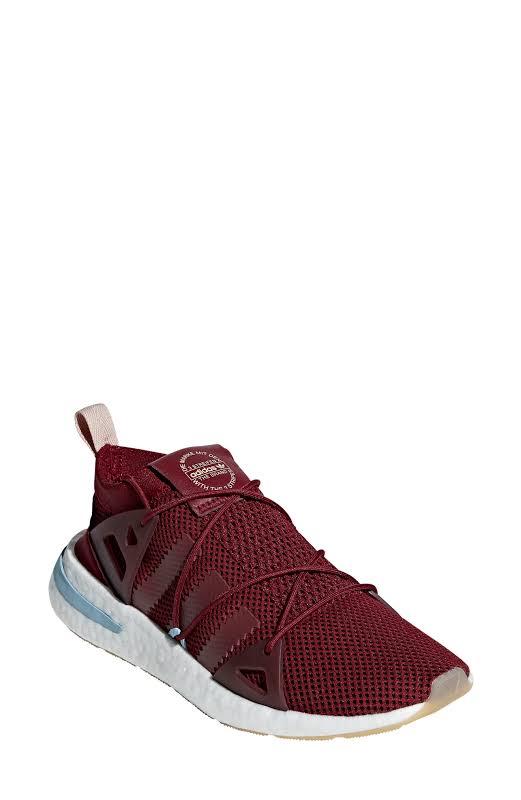 adidas Arkyn Sneakers Burgundy- Womens