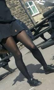 real schoolgirls pantyhose 