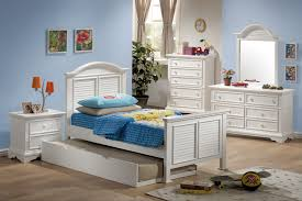 White Bedroom Collections Coaster Furniture Merlin Collection White Bedroom Set Twin Bed