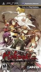 Top    Otome Games List  Best Recommendations  Hakuoki  Warriors of the Shinsengumi   Sony PSP