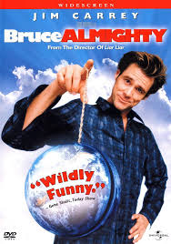 Bruce Almighty-Bruce Almighty