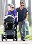 Image Anna Paquin and Stephen Moyer Picture