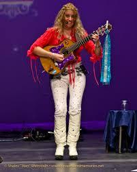 Ferny la mejor guitarrista del mundo [MegaPost]