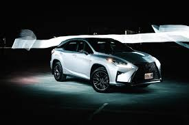 lexus made in canada review 2016 lexus rx 450h canadian auto review