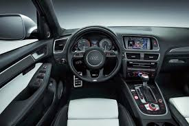 2017 audi q5 2 0 slated for 2017 launch 3 0 tdi to launch later