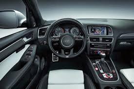 Audi Q5 Models - 2017 audi q5 2 0 slated for 2017 launch 3 0 tdi to launch later