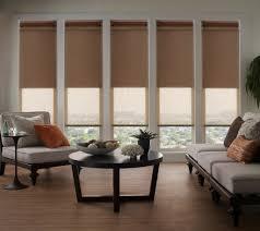 decor electric window blinds motorized shades