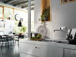 Kitchen Wall Mount Faucet When To Choose A Wall Mount Faucet Abode