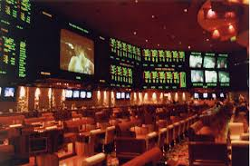 Vegas Point Spreads for Every Regular Season NFL Game Released