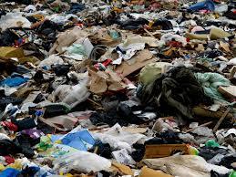 مدیریت زباله