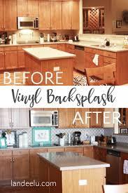 best 20 vinyl backsplash ideas on pinterest vinyl tile