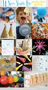 14 new years eve party ideas for kids artsy fartsy mama