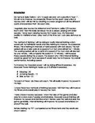 Creative Writing   Gothic Horror   GCSE English   Marked by     FC