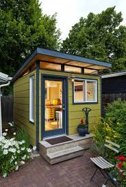 Backyard Office Prefab by 7 Best Home Office Images On Pinterest Small Studio Modern Shed