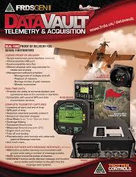 trotter controls datavault telemetry u0026 acquisition system