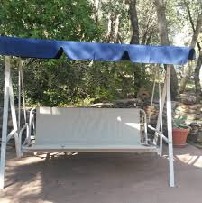 Replacement Canopy Covers by Patio Swing Sling Replacement For Seat Lowes Patio Swing Canopy