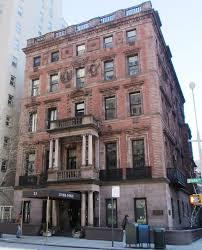 Park Avenue Apartment Robb House New York City Wikipedia