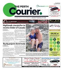 nissan pathfinder for sale perth perth011217 by metroland east the perth courier issuu