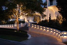 Landscaping Lights Led by Driveway Landscape Driveway Lighting Lights Guide Outdoor Lighting