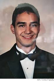 Juan Ortiz was 26 years old and from San Juan, Puerto Rico. - Juan_Ramon_Ortiz_Photo_Virginia_Tech_student