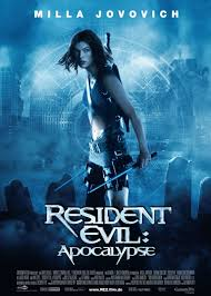 Resident Evil 2 Apocalipse – Filme Online