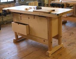 Plans For Building A Wooden Workbench by Workbench Building Class Build A Workbench How To Build A Workbench