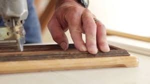 how to install moulding trim on kitchen cabinet doors good wood try ad free for 3 months