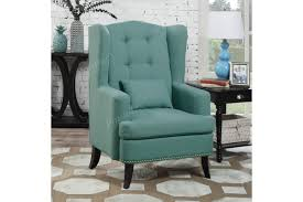 Turquoise Living Room Chair by Accent Chair Accent Chair Living Room Furniture Showroom