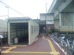 Aoyama Station