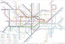T Boston Map by Geographically Correct London Tube Map 3997 X 2662 Mapporn