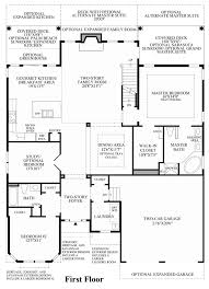 regency at emerald pines the baymont home design