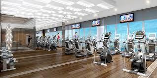 view fitness center interior design home design furniture