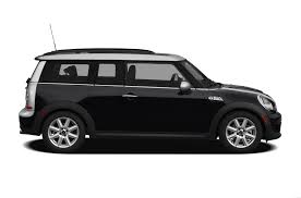 2012 mini cooper clubman information and photos zombiedrive