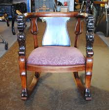 Antique Rocking Chair Prices Antique Rocking Chair For Sale Ideas Home U0026 Interior Design