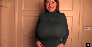 huge boobs in Tight blouse amateur Big boobs in tight tops - 16 Pics   xHamster
