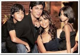 Shah Rukh Khan – What Makes Him Tick